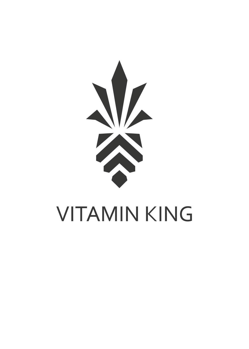 vitaminkinglogothubn