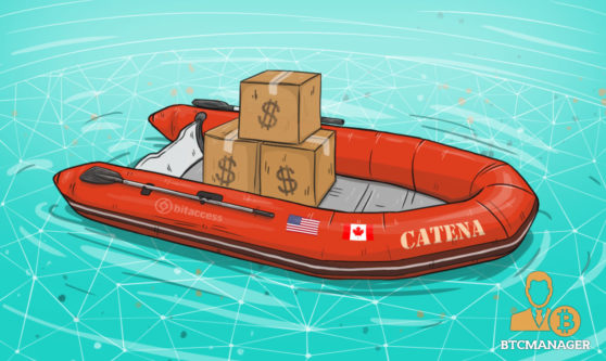 Ottawa-firm-Bitaccess-powers-feds-blockchain-experiment