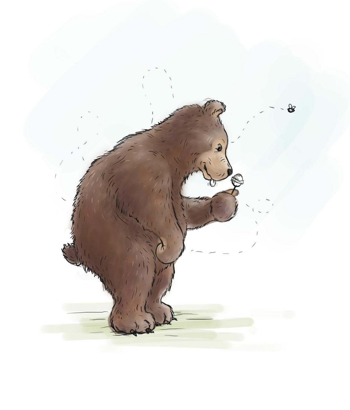 Bearlolly3